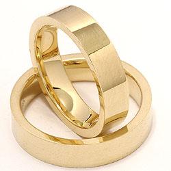 Bryllups ringe