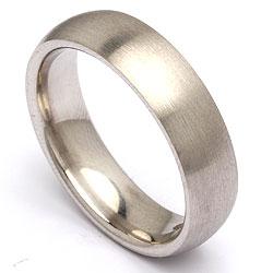 Sølvforlovelsesring