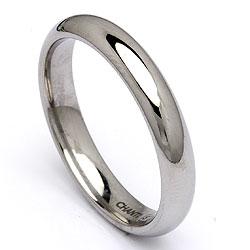 Forlovelsesring stål